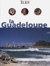 Iles Guadeloupe - Couverture - Format classique