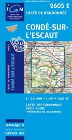 Conde-sur-l'Escaut - Couverture - Format classique