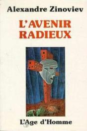 L'Avenir Radieux - Couverture - Format classique