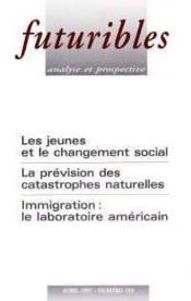 Futuribles n.219 avril 1997 - Couverture - Format classique