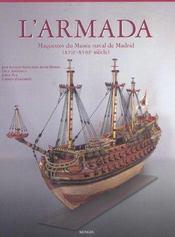L'Armada Maquettes Du Musee Naval De Madrid Xviie-Xviiie Siecle - Intérieur - Format classique