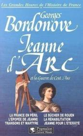 Jeanne D'Arc Br  - Georges Bordonove