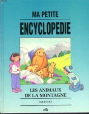 Ma petite encyclopedie 1 - Couverture - Format classique