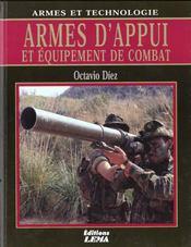 Armes D'Appui Et Equipement De Combat - Intérieur - Format classique