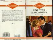 Une Star A Broadway - No Man'S Mistress - Couverture - Format classique