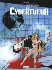 Le Cybertueur T.1; Pour L'Amour De Joan - Intérieur - Format classique