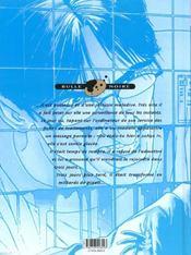 Le Cybertueur T.1; Pour L'Amour De Joan - 4ème de couverture - Format classique