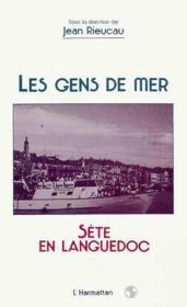 Gens (Rieucau) De Mer - Couverture - Format classique