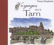 Voyages Dans Le Tarn - Intérieur - Format classique