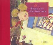 Boucle D'Or Et Les Trois Ours - Intérieur - Format classique