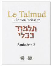 Talmud ; Babli Ketoubot 2 t.16 - Couverture - Format classique