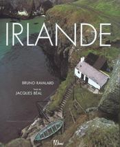 Irlande - Intérieur - Format classique