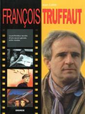 Francois Truffaut - Couverture - Format classique