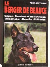 Le Berger De Beauce - Intérieur - Format classique