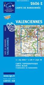 Valenciennes - Couverture - Format classique