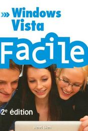 Vente  Windows Vista facile (2e édition)  - Henri Lilen