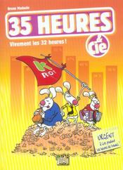 35 Heures Et Cie T.1 ; Vivement Les 32 Heures ! - Intérieur - Format classique