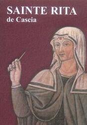 Sainte rita de cascia - Intérieur - Format classique