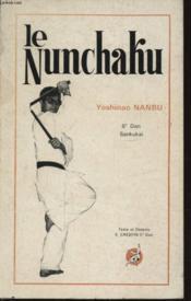Le nunchaku - Couverture - Format classique