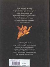 Anges De Croatie - 4ème de couverture - Format classique