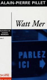 Watt mer t.1 - Couverture - Format classique