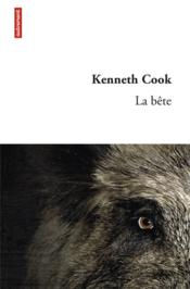 Vente  La bête  - Kenneth Cook