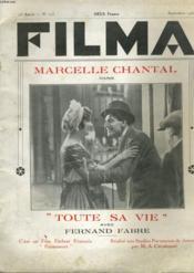 Filma N°273 - Couverture - Format classique