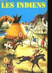 Les Indiens - Couverture - Format classique