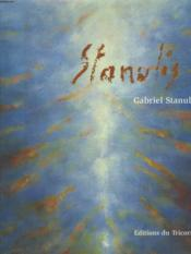 Gabriel stanulis - Couverture - Format classique