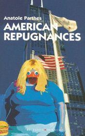 American répugnances - Intérieur - Format classique