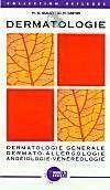 Dermatologie Guide Pratique - Couverture - Format classique
