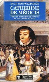 Catherine De Medicis - Intérieur - Format classique