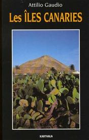 Les Iles Canaries - Intérieur - Format classique