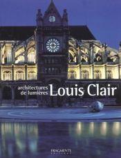 Architectures De Lumieres - Intérieur - Format classique