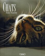 Vente  Chats  - Anny Duperey