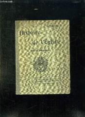 Histoire De L Eglise. Cours Superieur. - Couverture - Format classique