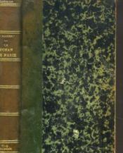 Le Roman De Marie - Couverture - Format classique