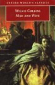 Vente  Man and wife  - Wilkie Collins
