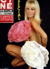 Cine Revue - Tele-Programmes - 49e Annee - N° 19 - Numero Special - Che - Couverture - Format classique