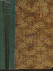 Les Maitres Sonneurs - Couverture - Format classique