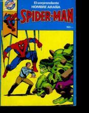 Spider-Man N°9 - Couverture - Format classique