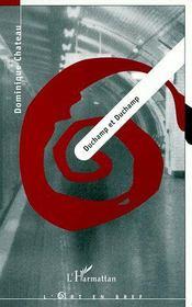 Duchamp et duchamp - Couverture - Format classique