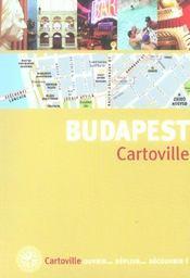 Budapest - Intérieur - Format classique