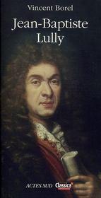 Jean-Baptiste Lully - Intérieur - Format classique