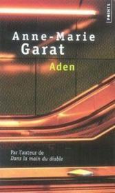 Aden - Couverture - Format classique