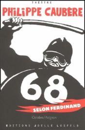 68 Selon Ferdinand - Couverture - Format classique