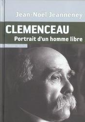 Clémenceau, portrait d'un homme libre - Intérieur - Format classique