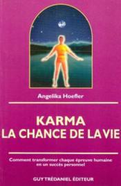 Karma - Couverture - Format classique