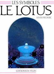 Le lotus - Couverture - Format classique