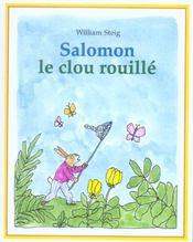Salomon Le Clou Rouille - Intérieur - Format classique